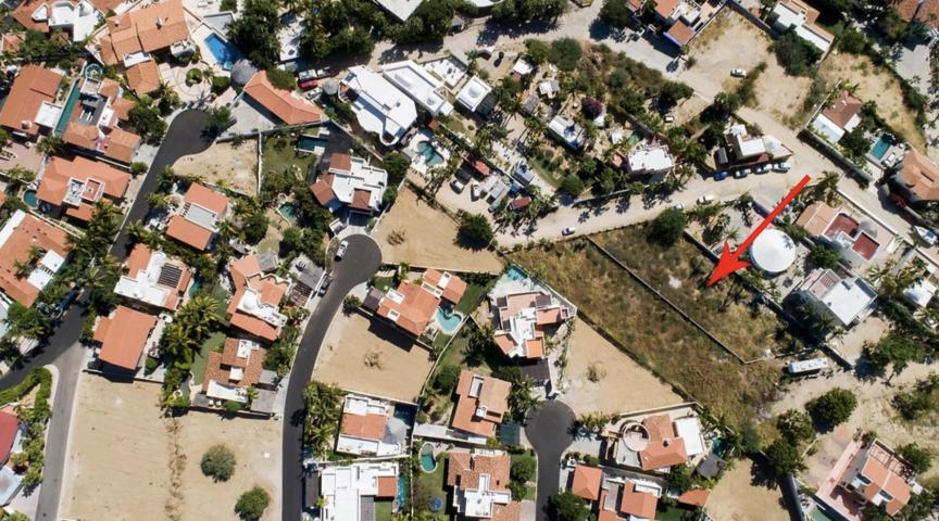 property Lot 17 Terrazas de  Costa Azul 775