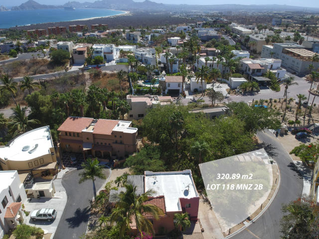 property Lote 118 Cabo Bello 834