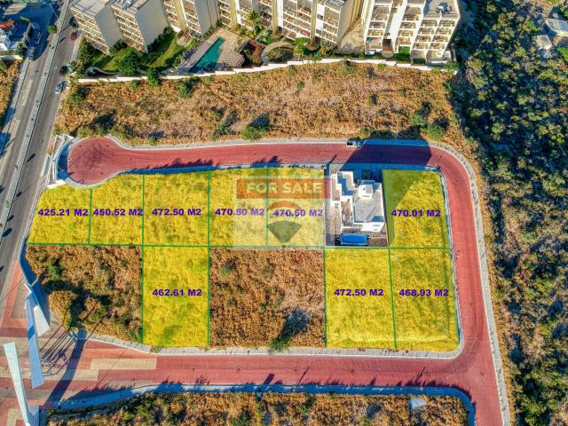 property Lot 11-14 Lomas del Desierto 796