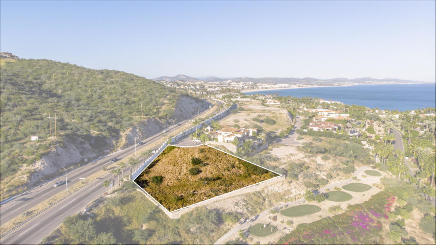 property Lot 82 Caleta Loma - Palmilla 1209