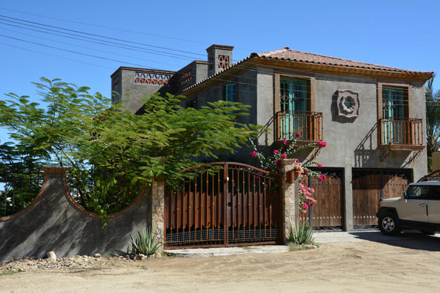 property Casa Mexicana 686