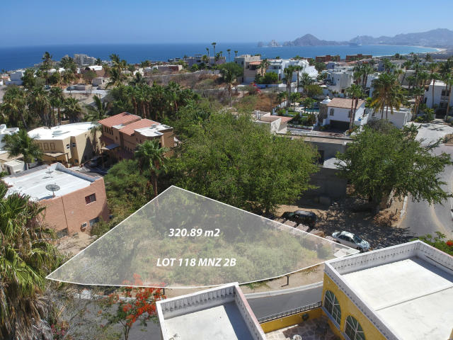property Lote 118 Cabo Bello 835