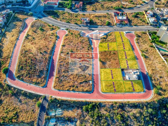 property Lot 11-10 Lomas del Desierto 1287