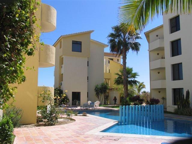 property Condo A2 Hacienda Los Cabos 526
