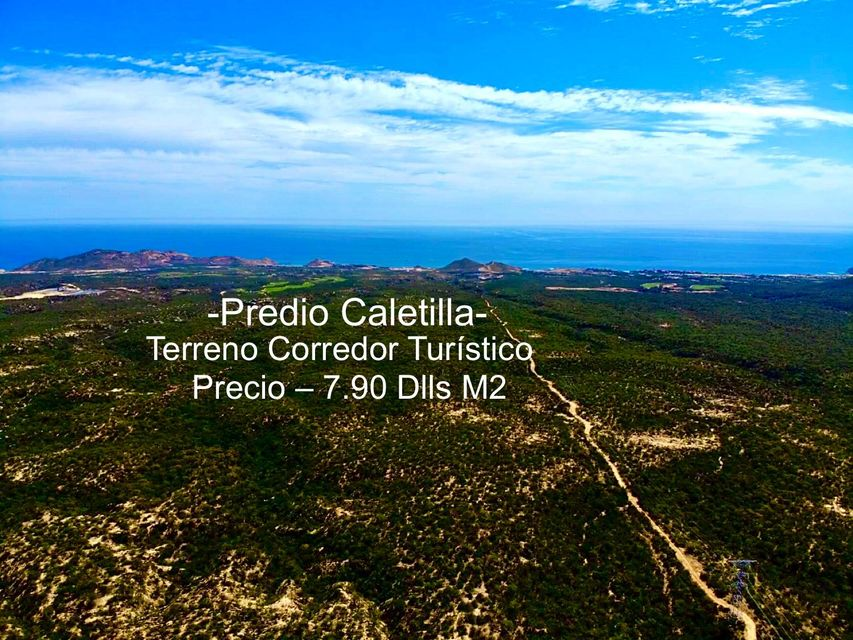 property Chileno /inland, PREDIO CALETILLA 1463