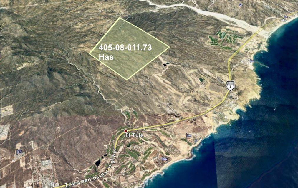 property Chileno /inland, PREDIO CALETILLA 1464