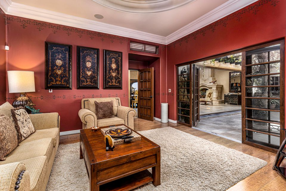 property Luxury Single Level, Villa De Paz 1456