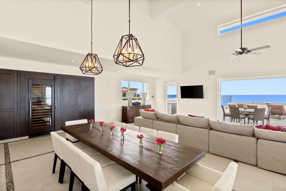 property Paseo Malecón San Jose, Tortuga Bay Penthouse 2601 1407