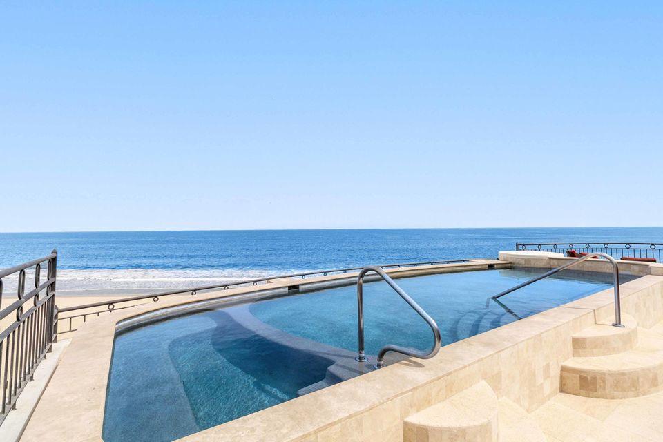 property Paseo Malecón San Jose, Tortuga Bay Penthouse 2601 1417