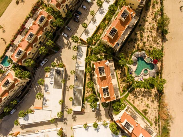 property Unit 201 Villa 9 Club La Costa 697