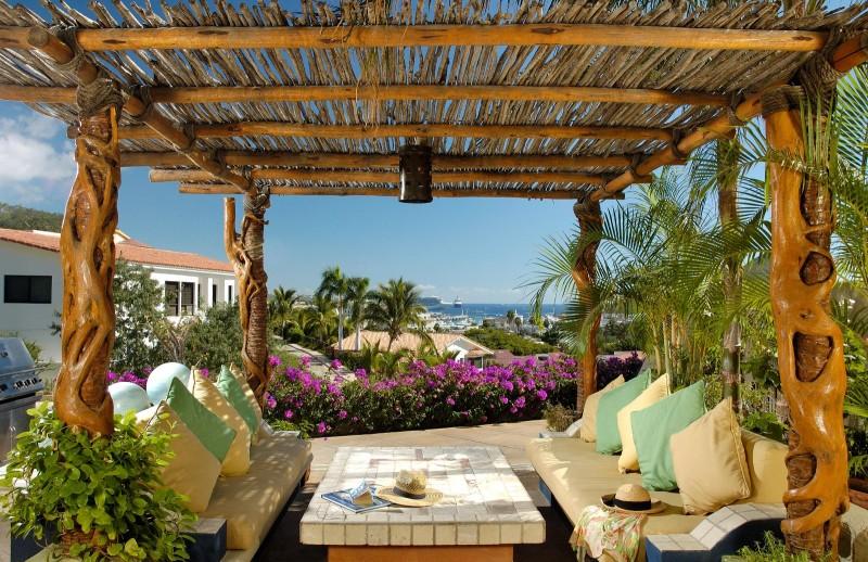 """property Villa Belleza """"El Pedregal"""" 363"""