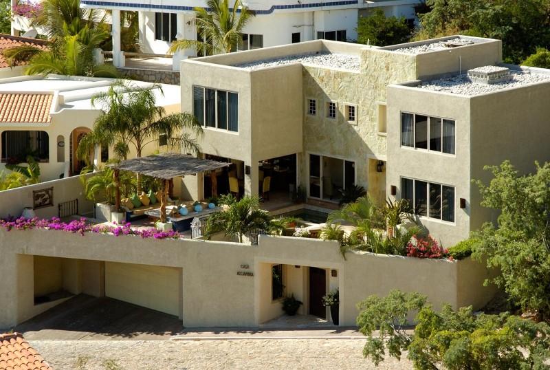 """property Villa Belleza """"El Pedregal"""" 364"""