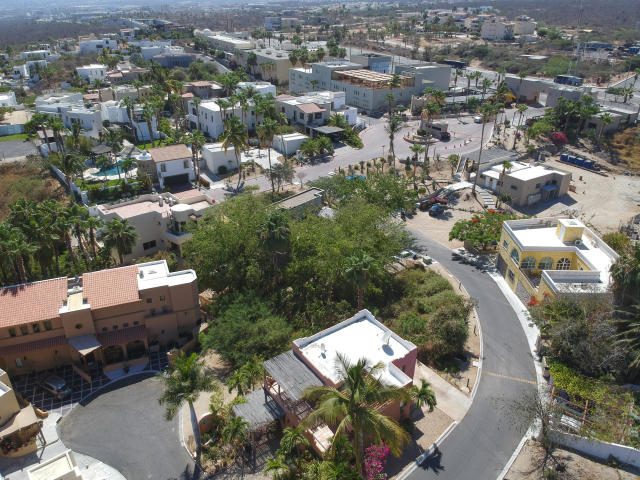 property Lote 118 Cabo Bello 836