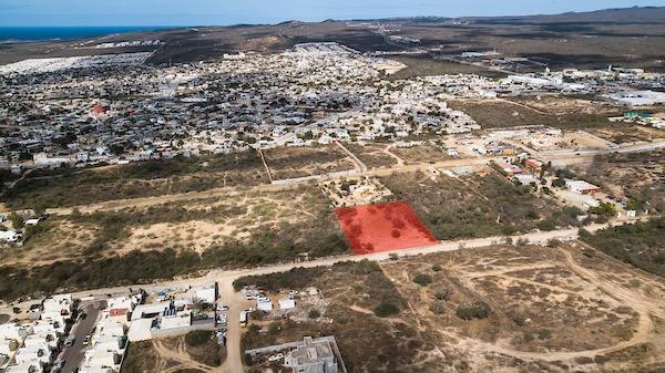 property Lot 11 Las Palmas 1228