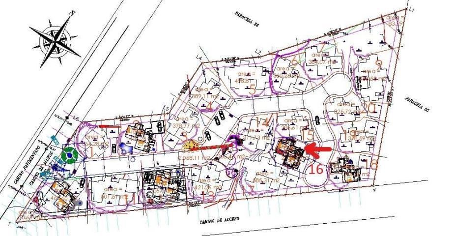 property Lot 16 Puerta al Mar 663
