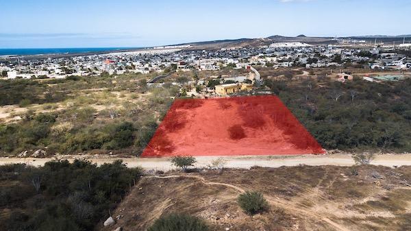 property Lot 11 Las Palmas 1227