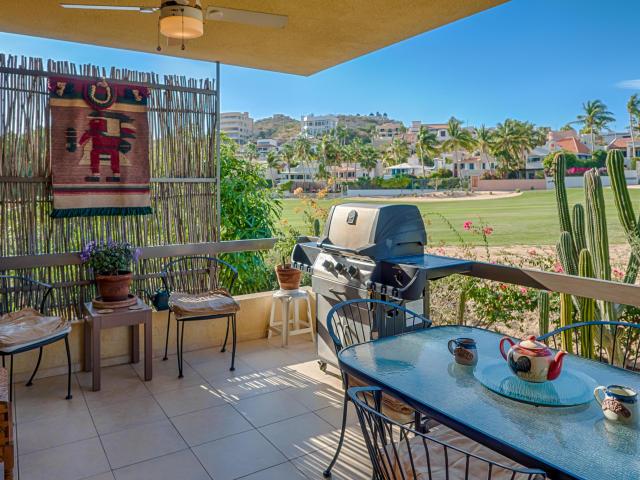 property Unit 201 Villa 9 Club La Costa 698