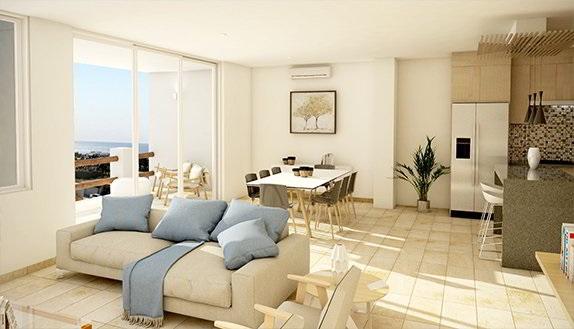 property Condo D101 El Mirador 489
