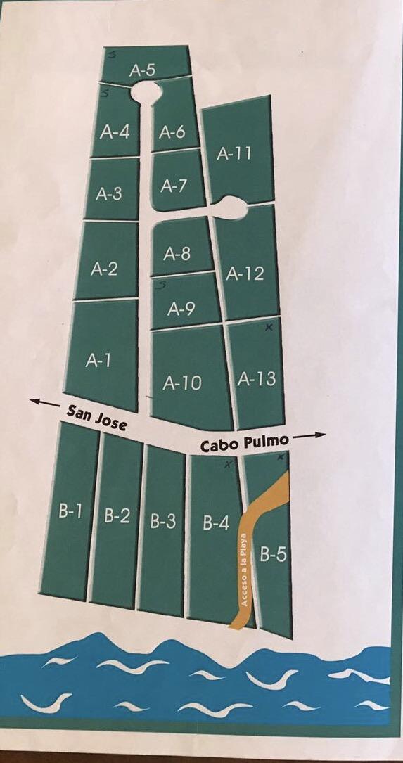 property Lot 3 Nine Palms 349