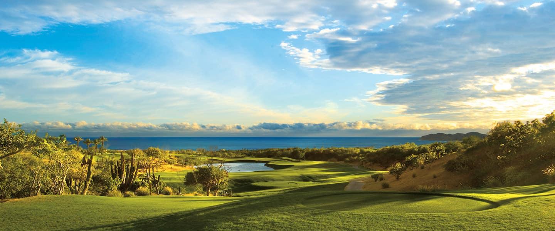 Los Cabos, World-class Golf Destination