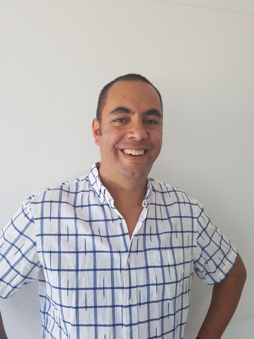 Javier Noguera